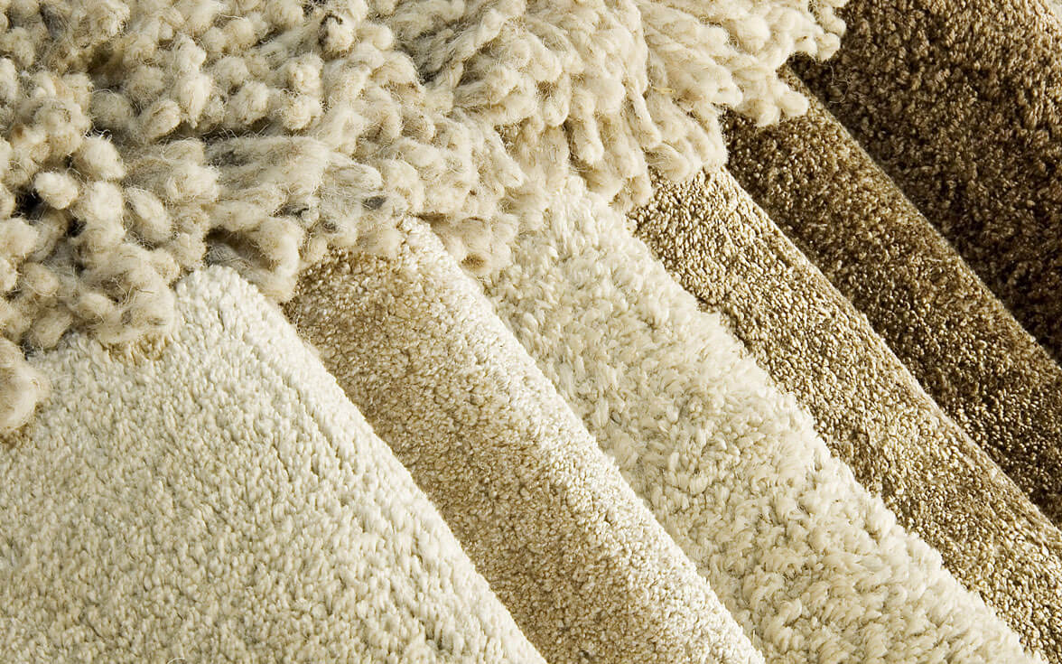 Multi Color Carpets Selections for Room Decor